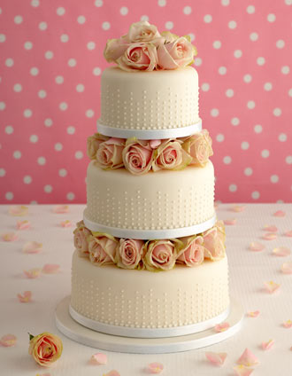 champagne-bubbles-wedding-cake
