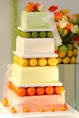 Fruits Wedding Cakes, Fruits Wedding Cakes Pictures, Wedding Cakes Fruits, Wedding Cakes Fruits Decorations, Wedding Cakes Decoration for Fruits
