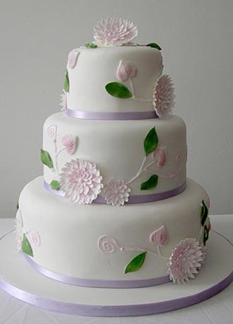 Urban garden design english country gardeneagle house for Garden wedding cake designs
