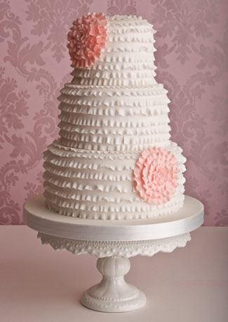 frill-wedding-cake
