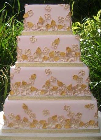 تصاویر انواع کیک