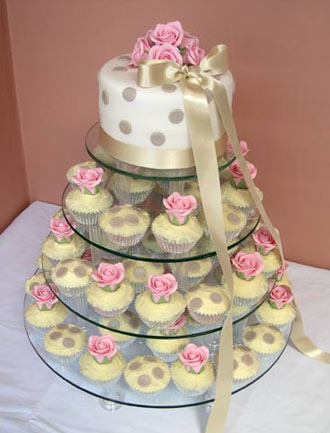 Wedding Cake Galleries on Wedding Cakes