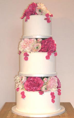 summerweddingcake