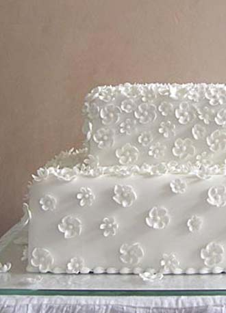 Tiered Wedding Cake on Design Wedding Cakes And Toppers  10 01 2006   11 01 2006