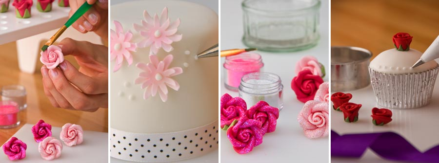 Cake decorating jobs at maisie fantaisie junglespirit Images