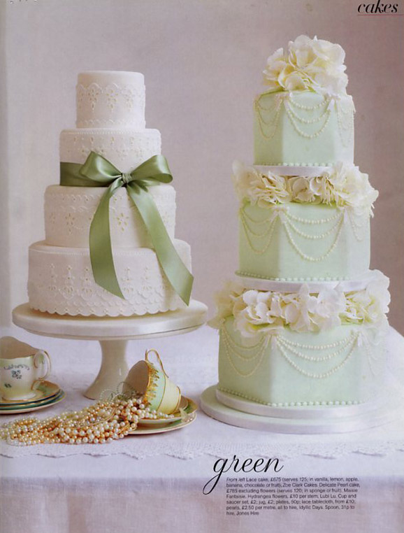 brides magazine - ribbons-and-pearls-wedding-cake-feature