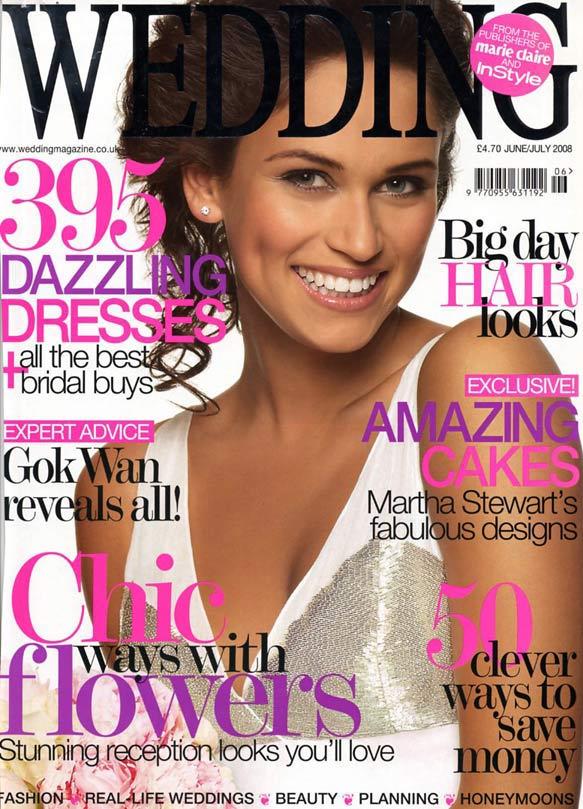 wedding magazine coverjunjul08