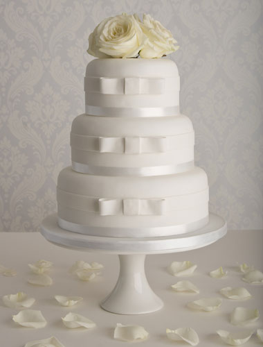 bow-wedding-cake